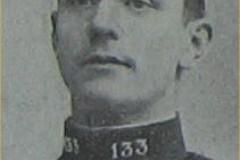 9 July 1915 Sgt. Jean Antoine Magnin