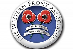 Vacancy for Western Front Association European Officer