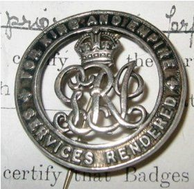 silver-badge