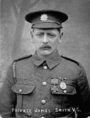 Pte-James-Smith-VC