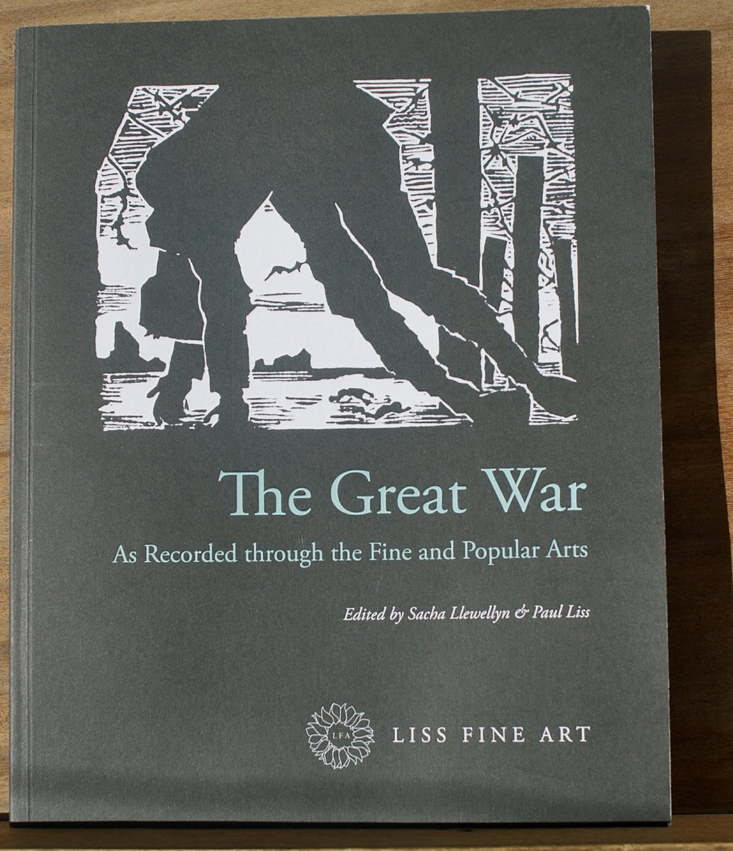 2 The Great War Book Cover